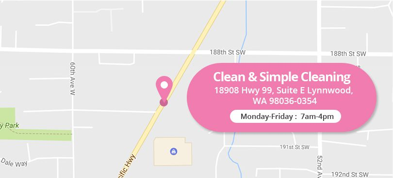 House Cleaning Maids in Lynnwood, WA