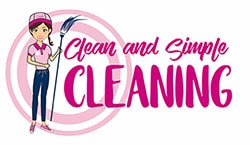 Clean and simple cleaning services